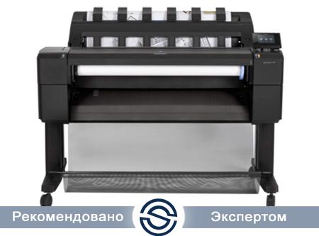 Принтер HP Designjet T930 / 36