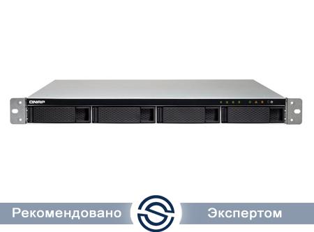 Система хранения данных QNAP TS-432XU-2G / 4xHDD 3,5
