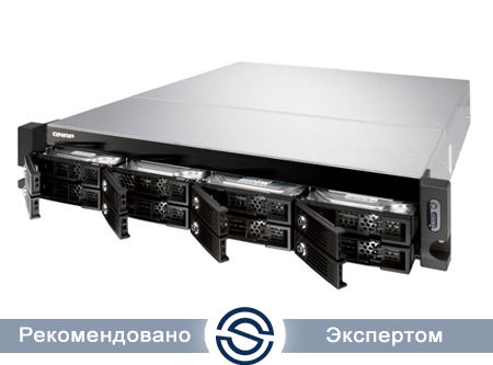 СХД QNAP TS-853U-RP