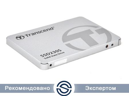 Твердотельный накопитель Transcend TS1TSSD230S