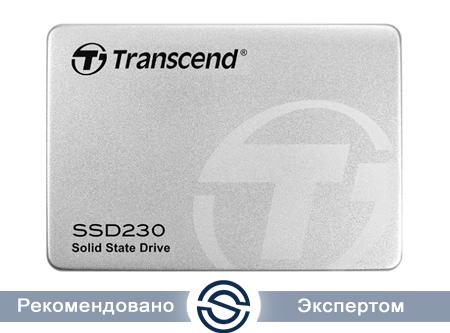 SSD 512Gb Transcend TS512GSSD230S