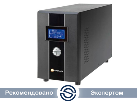 ИБП Tuncmatik TSK1178
