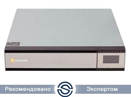 UPS Tuncmatik 1000VA / 800W / Newtech Pro / On-Line / TSK1811