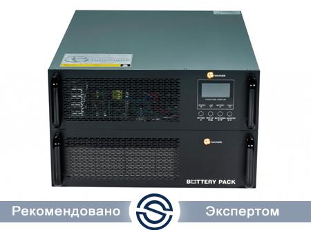 UPS Tuncmatik 10000VA / 8000W / Newtech Pro / On-Line / TSK1815