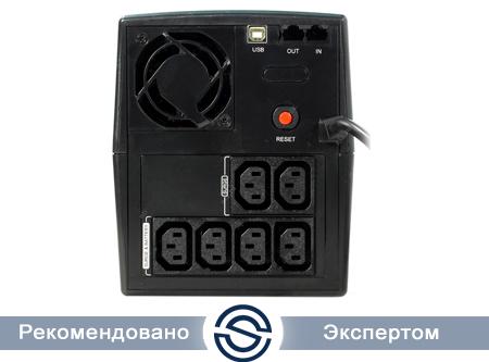 ИБП CyberPower UT1500EI