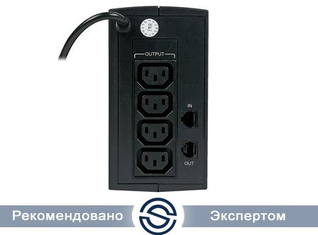 ИБП CyberPower UT650EI
