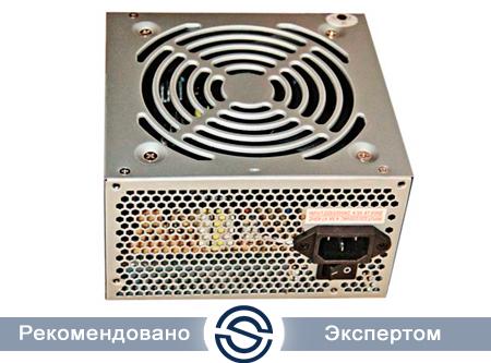 Блок питания 650W AiR-Cool VX-650, ATX, APFC, 20+4 pin, 4+4pin, 5xSATA, 2*Molex, PCI-E 6+2 refer to 6+2, Fan 12см