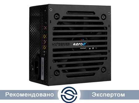 Блок питания AeroCool VX PLUS 500