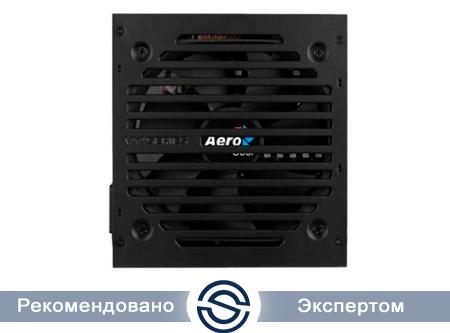 Блок питания AeroCool VX PLUS 550