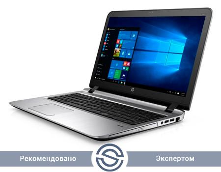 Ноутбук HP W4P18EA