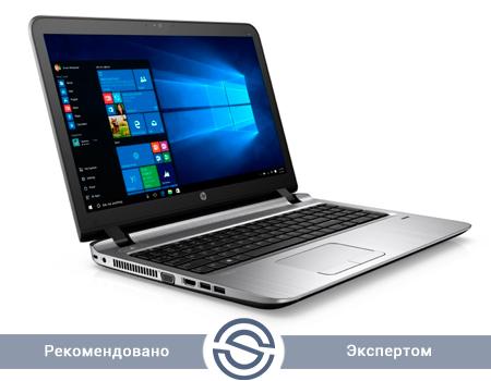 Ноутбук HP W4P23EA
