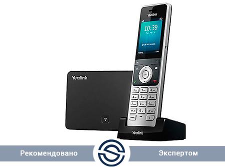 Устройство Yealink W56P
