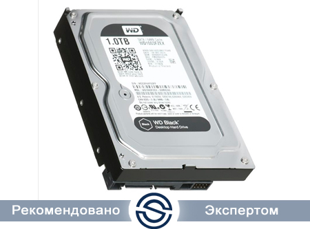 HDD WD WD1003FZEX