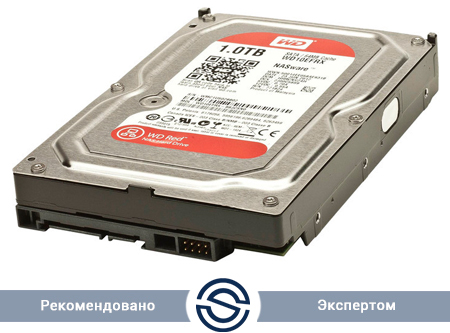 HDD WD WD10EFRX