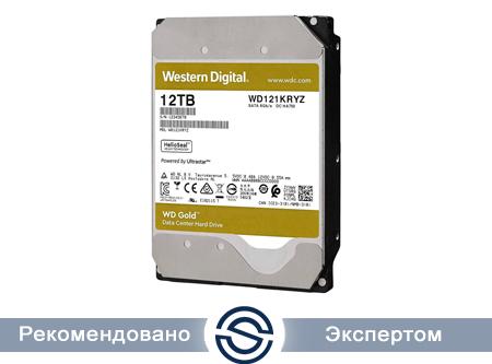 HDD WD WD121KRYZ