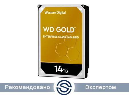 HDD WD WD141KRYZ