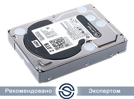 HDD WD WD2003FZEX