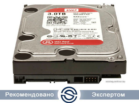 HDD WD WD30EFRX