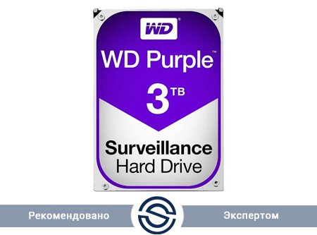 HDD WD WD30PURZ