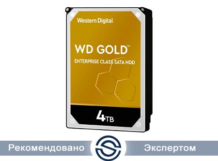 HDD WD WD4003FRYZ