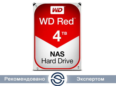 HDD WD WD40EFRX
