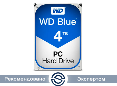 HDD WD WD40EZRZ