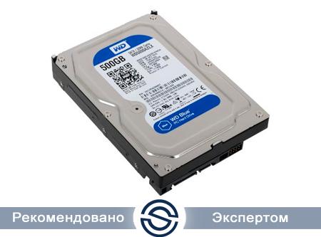 HDD WD WD5000AZLX