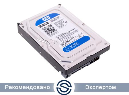 HDD WD WD5000AZRZ
