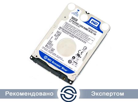 HDD WD WD5000LPCX