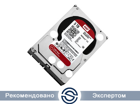 HDD WD WD50EFRX