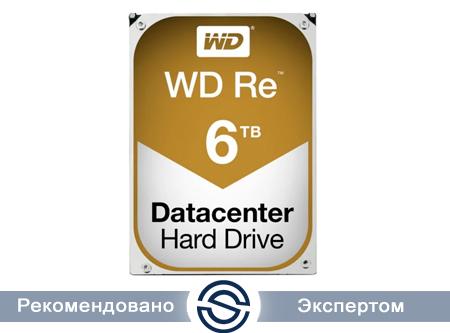 HDD WD WD6001FSYZ