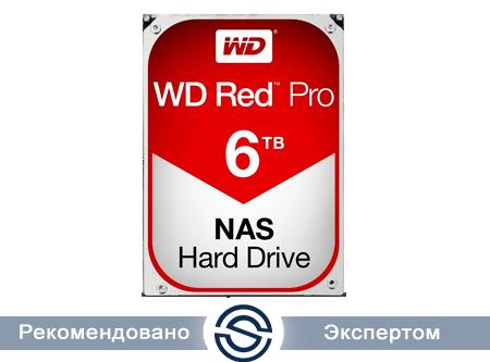 HDD WD WD6002FFWX