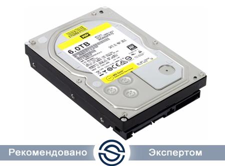 HDD WD WD6002FRYZ
