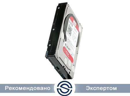 HDD WD WD60EFRX