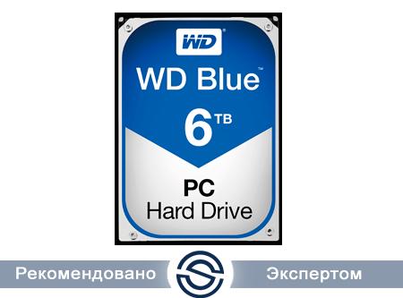 HDD WD WD60EZRZ