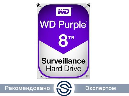 HDD WD WD80PUZX