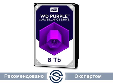 HDD WD WD81PURZ