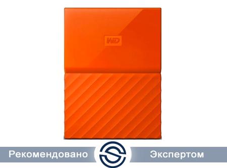 Внешний жесткий диск 2Tb 2,5
