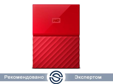 Внешний жесткий диск 4Tb 2,5