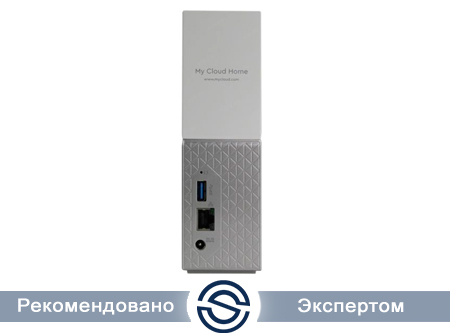 СХД WD WDBVXC0020HWT-EESN