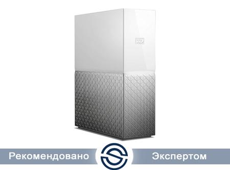 СХД WD WDBVXC0080HWT-EESN