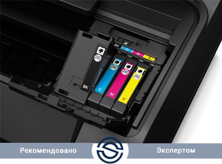 Принтер Epson WF-7110DTW