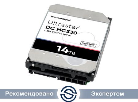 HDD WD WUH721414AL5204