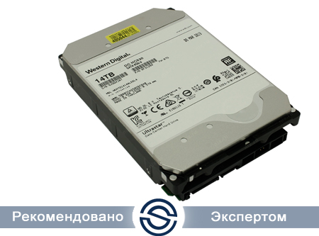 HDD WD WUH721414ALE6L4