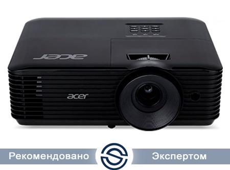 Проектор Acer X118 / 1920х1200 / 3600 lm / DLP / VGA