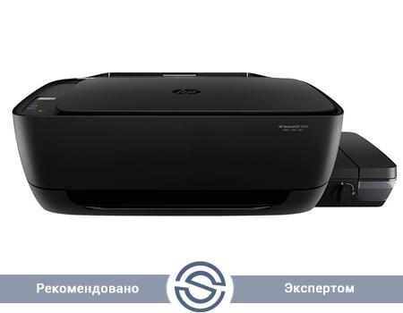 МФУ HP X3B11A DeskJet GT 5810 / 4800x1200 / A4 / 8 ppm / Printer+Scaner+Copier / no ADF