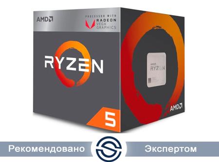 Процессор AMD YD2400C5FBBOX