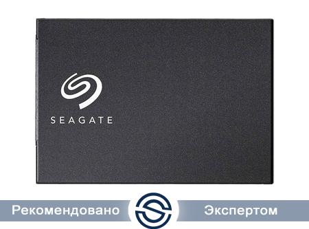 Твердотельный накопитель Seagate ZA500CM10002