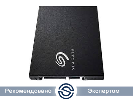 SSD 500Gb Seagate Barracuda 3D NAND 2,5