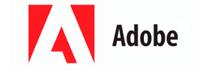 Логотип Adobe